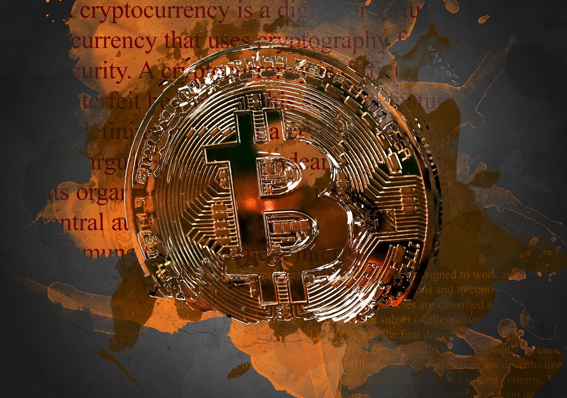 Rückverfolgbarkeit in den Lieferketten bei Bitcoin Profit