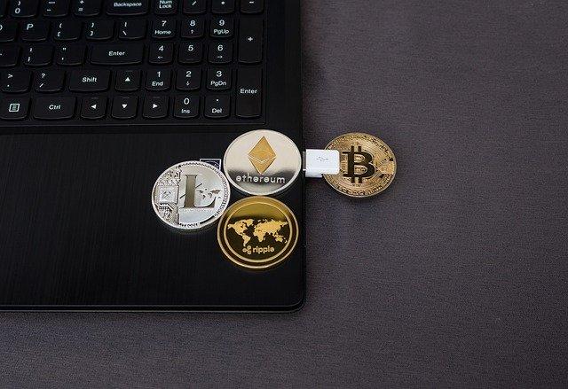 Bitcoin kopfüber von Niveaus bei Bitcoin Circuit